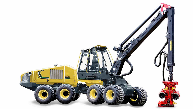 Eco Log 1058H5