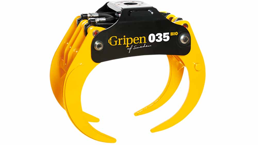 HSP Gripen bio